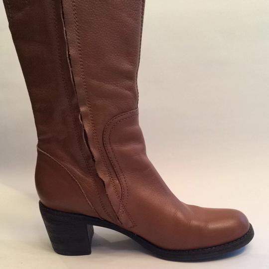 Other Cognac Brown Boots