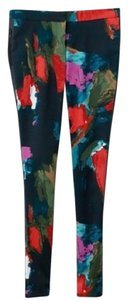 Kate Spade Straight Pants Multi