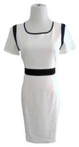 Other Kate Middleton Jaeger Cerpe Silk Nautical Dress