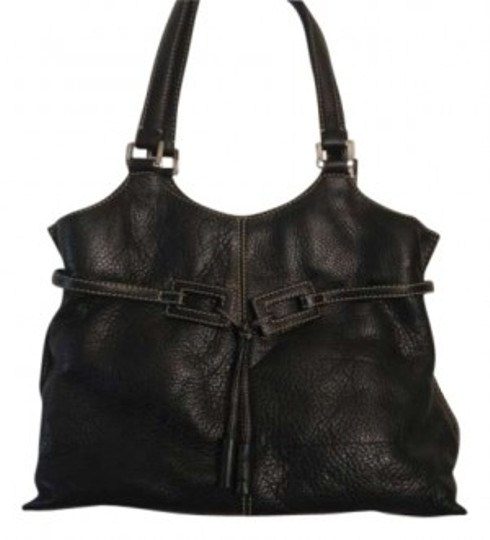 Preload https://item1.tradesy.com/images/the-sak-black-leather-shoulder-bag-149055-0-0.jpg?width=440&height=440