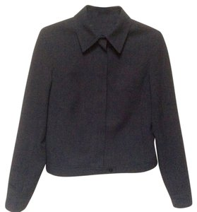 Zara Zara Basic Suiting Jacket