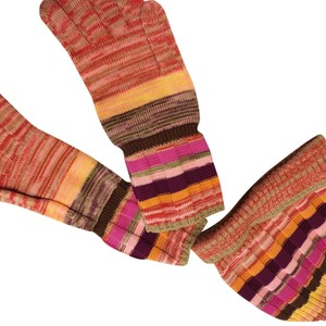 Missoni Matching Hat And Gloves