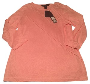 Marc Jacobs Top Adobe pink