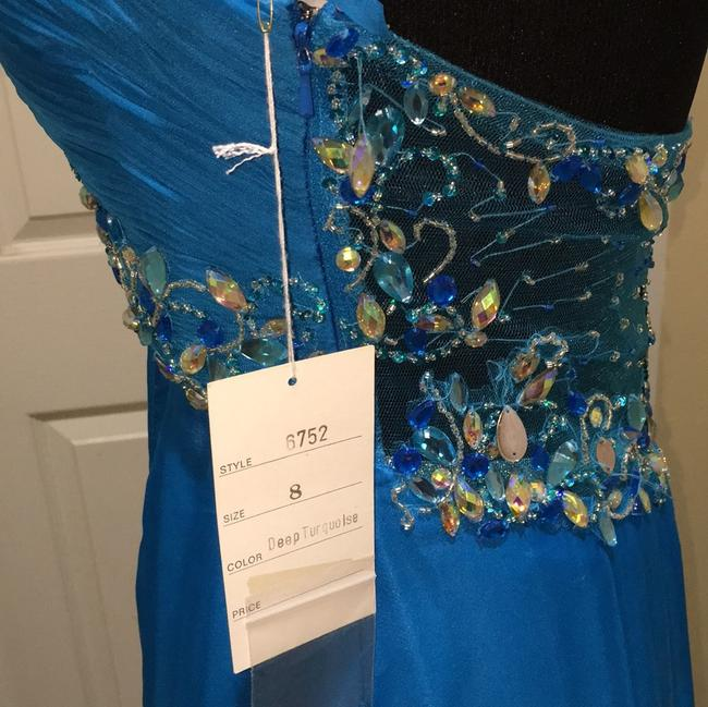 Party Time Formals Dress