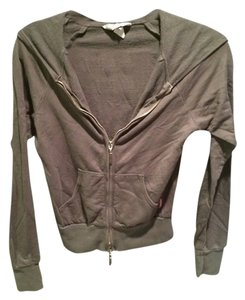hard tale grey Jacket