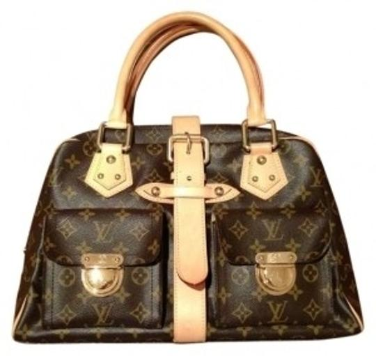 Preload https://item1.tradesy.com/images/louis-vuitton-manhattan-gm-leather-shoulder-bag-149080-0-0.jpg?width=440&height=440