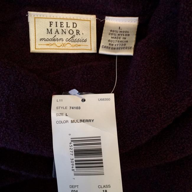 Field Manor Sweater