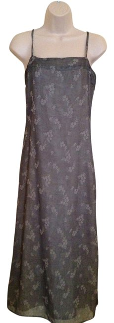 Preload https://item3.tradesy.com/images/grey-floral-column-maxi-long-night-out-dress-size-6-s-14908777-0-1.jpg?width=400&height=650