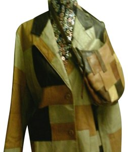 Brandon Thomas BROWN/MULTI Blazer