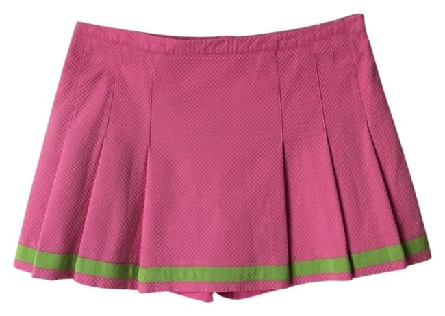 Preload https://item4.tradesy.com/images/lilly-pulitzer-hibiscus-pink-and-green-maureen-tennis-part-of-the-palm-beach-collection-miniskirt-si-14910328-0-1.jpg?width=400&height=650
