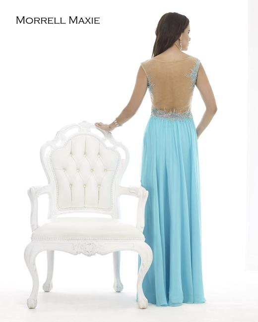 Morrell Maxie Prom Evening Size6 Dress