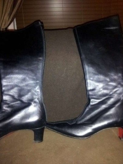 Other Christian Louboutin Knee Black Boots