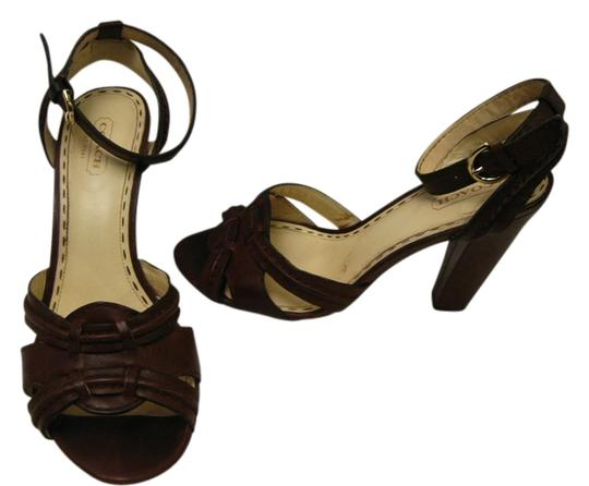 Preload https://item4.tradesy.com/images/coach-brown-leather-ankle-wrap-strappy-heels-b-sandals-size-us-75-regular-m-b-14911453-0-1.jpg?width=440&height=440