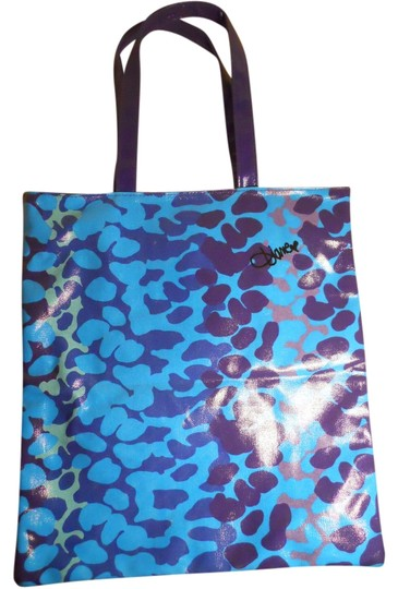 Preload https://item5.tradesy.com/images/diane-von-furstenberg-beach-turquoise-navy-black-and-grey-coated-canvas-tote-14911969-0-1.jpg?width=440&height=440