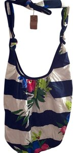 Hollister Tote in Colorful
