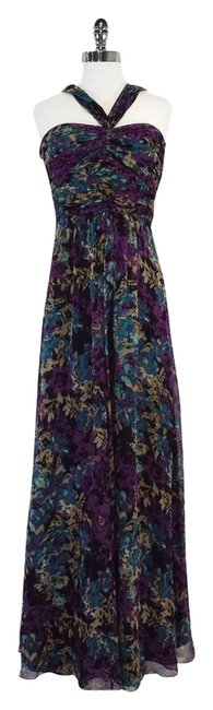 Preload https://item3.tradesy.com/images/laundry-by-shelli-segal-multi-color-print-silk-long-casual-maxi-dress-size-6-s-14913787-0-1.jpg?width=400&height=650