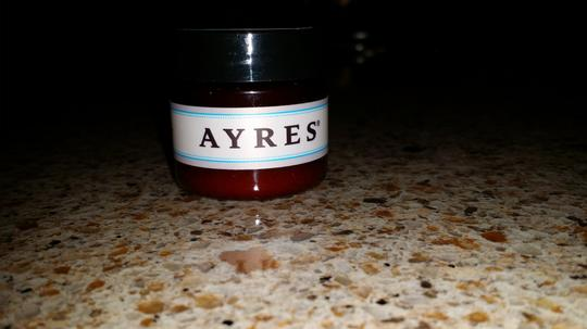 Alison Ayres Ayres Body Butter Patagonia 1oz