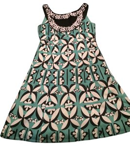 Nanette Lepore short dress Print on Tradesy