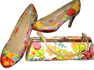 Bandolino Floral, multicolor Pumps