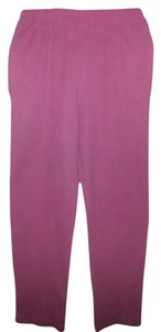 Krisabelle Relaxed Pants Pink