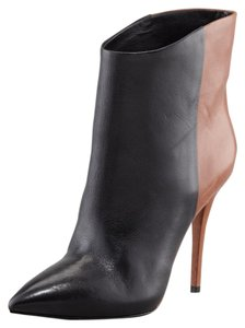Brian Atwood Black Chestnut Boots