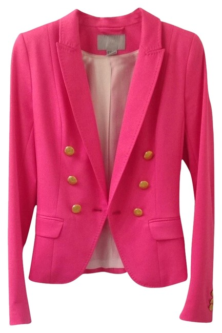 Preload https://item2.tradesy.com/images/h-and-m-blazer-size-0-xs-1491541-0-0.jpg?width=400&height=650