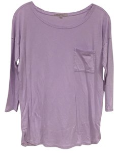 Gap T Shirt Purple, Lavender