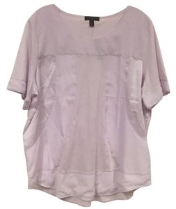 J.Crew T Shirt Purple, Lavender