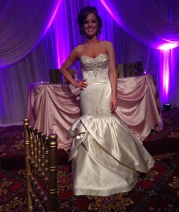 Vh157 Wedding Dress