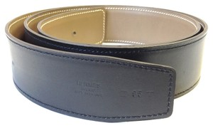 Hermes Reversible Constance Black Boxcalf Brown 65 H Belt