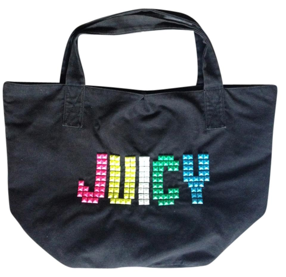 Juicy Couture Per Multi Colored Stud Studs Studded Designer Nordstrom Generation Y Tote In