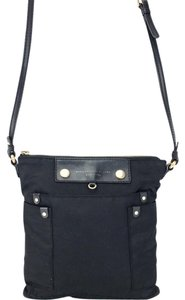 Marc by Marc Jacobs Nylon Preppy Sia Cross Body Bag