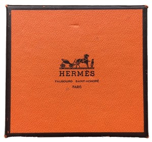 Hermès (SAME DAY SHIPPING) Hermes Jewelry Accessories Ring Bracelet Necklace Watch Case Box