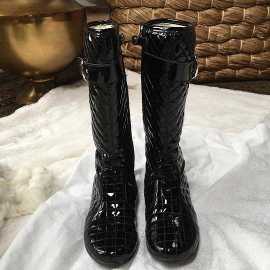 Primigi Black patent leather Boots