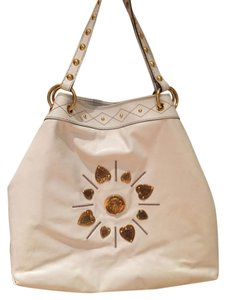 Gucci Satchels Tote in White