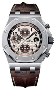 Audemars Piguet Audemars Piguet Royal Oak Offshore Safari Chronograph Watch