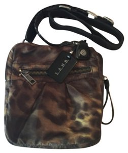 L.A.M.B. Cross Body Bag