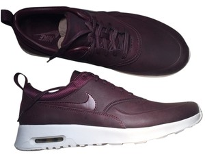 Nike Mahogany Athletic