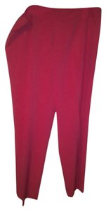 Judith Hart Trouser Pants Coral
