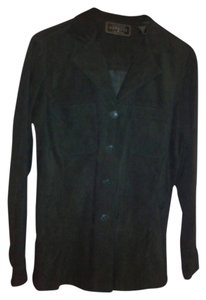 Express Campaigne Button Down Shirt Evergreen