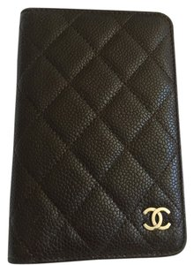 Chanel/ address book, credit card holder/ perfect Chanel#addresses# credit card holder