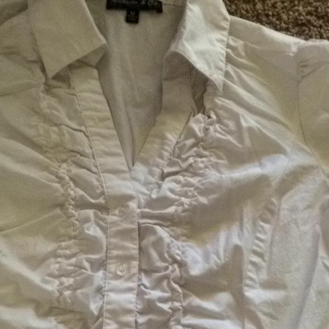 Andrew & Co. Button Down Shirt