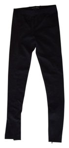 David Lerner Athletic Pants Black