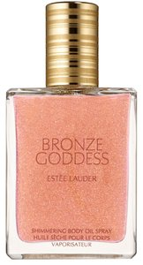 Estée Lauder Estee Lauder Bronze Goddess Shimmering Body Oil Spray/1.5 oz.
