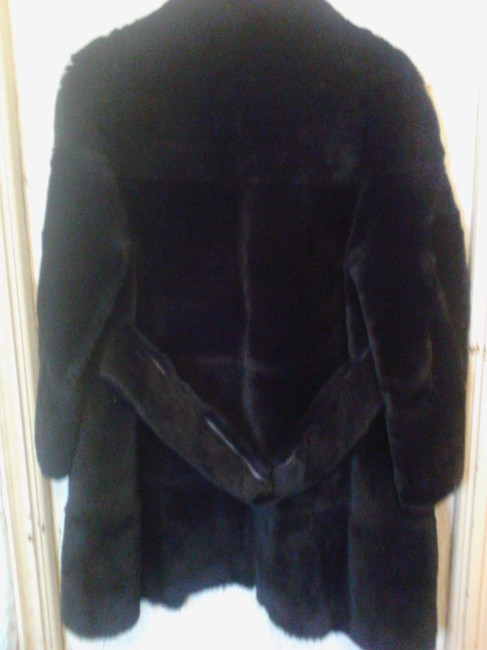 Cornelius Fur Coat