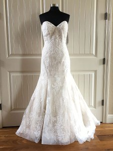 David Tutera For Mon Cheri 214211 Wedding Dress