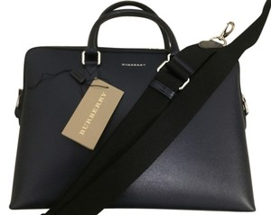 Burberry Briefcase Briefcase For Men Men Laptop Bag