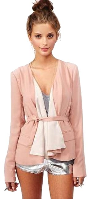 Preload https://item5.tradesy.com/images/ark-and-co-rose-blazer-size-4-s-1492409-0-0.jpg?width=400&height=650