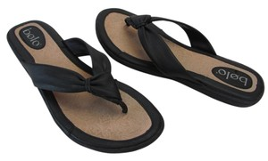 Bølo New Size 9.00 M Excellent Condition Black Flats