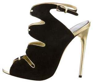 Tom Ford Black and gold Formal
